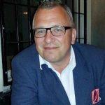 Henning Solli, nöjd lund till lönefabriken